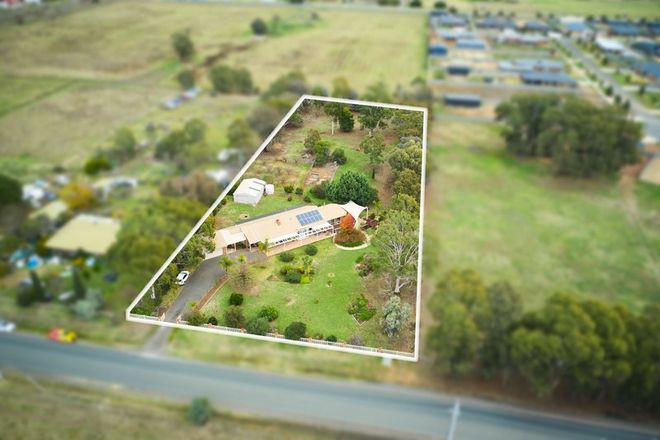 Picture of 369 Station Street, HUNTLY VIC 3551
