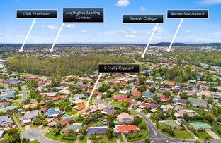 Picture of 9 Firefly Crescent, Lawnton QLD 4501