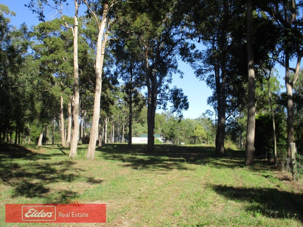 Lot 17 Martyn Road, Bauple QLD 4650, Image 0