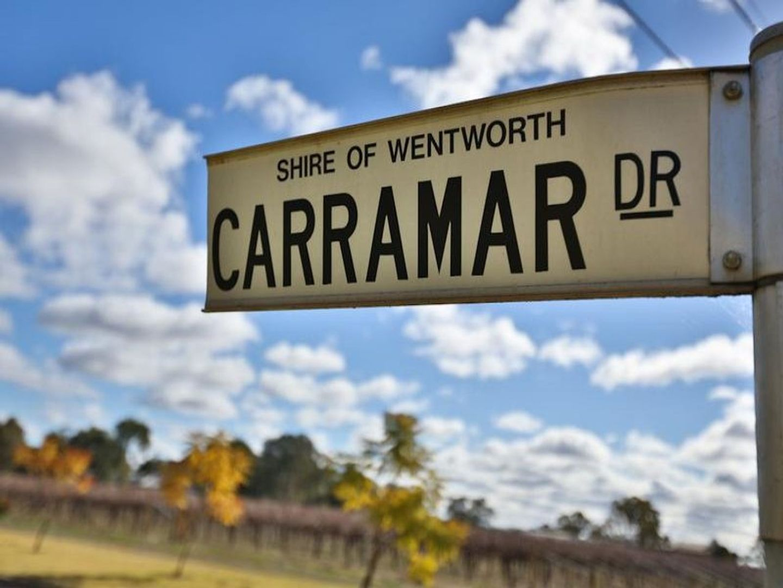 Lots 10 - 15 Carramar Drive, Gol Gol NSW 2738, Image 1