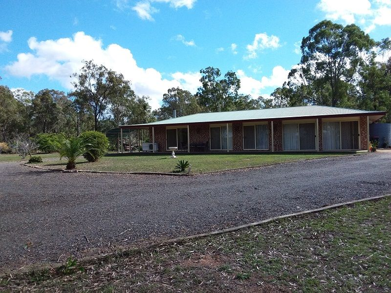 372 Nanango Brooklands Road, Nanango QLD 4615, Image 0