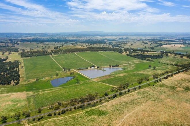 Picture of 2141 Burke And Wills Track, BAYNTON VIC 3444