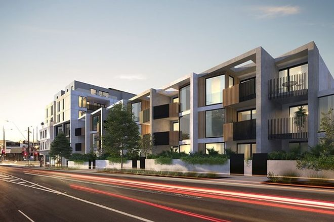 Picture of 2.22 & 5.03/795-807 Centre Road, BENTLEIGH EAST VIC 3165