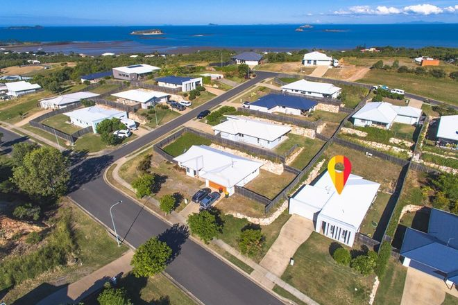 Picture of 67 Cocoanut Point Drive, ZILZIE QLD 4710