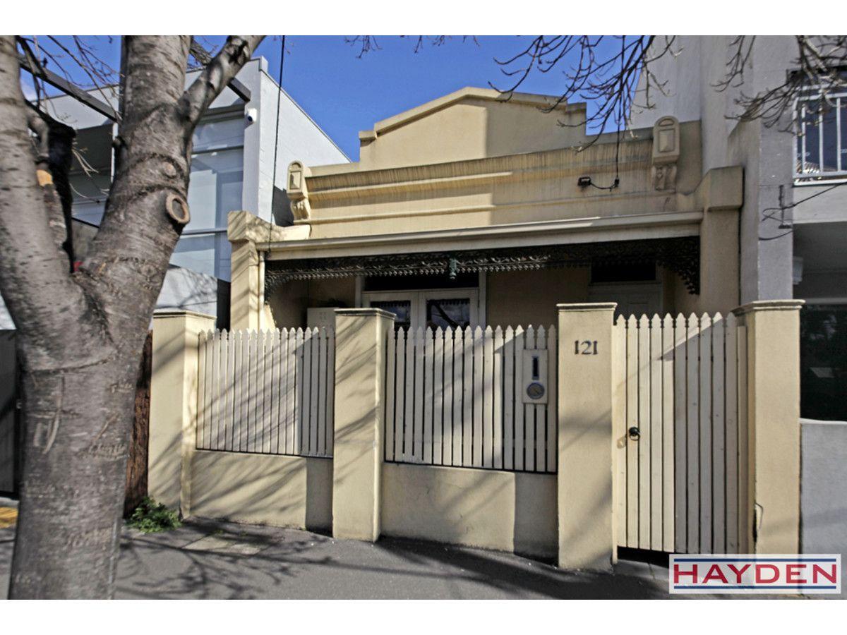 121 Bridge Street, Port Melbourne VIC 3207, Image 0