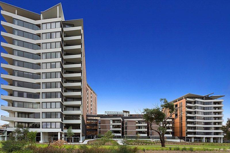 207C/3 Broughton Street , Parramatta NSW 2150, Image 0