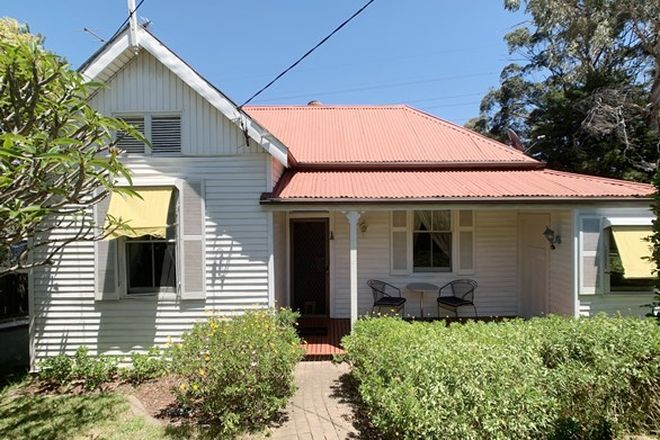 Picture of 23 Carson St, DUNDAS VALLEY NSW 2117
