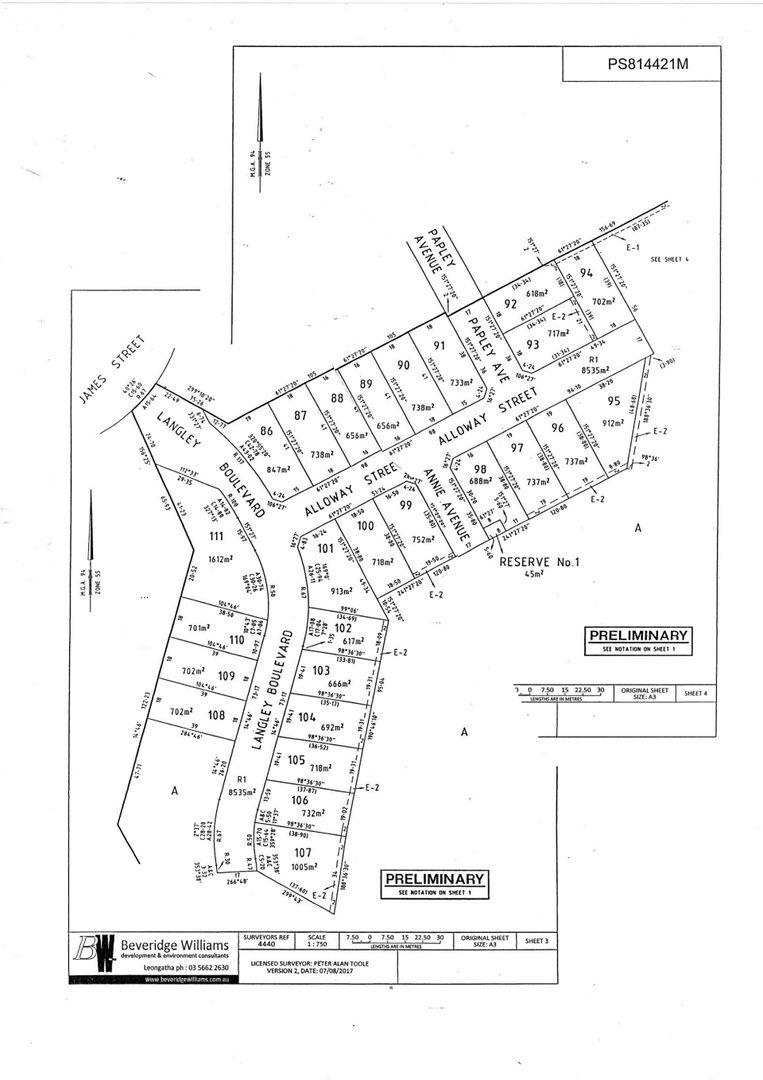 Lot 93 Papley Ave, Lang Lang VIC 3984, Image 2