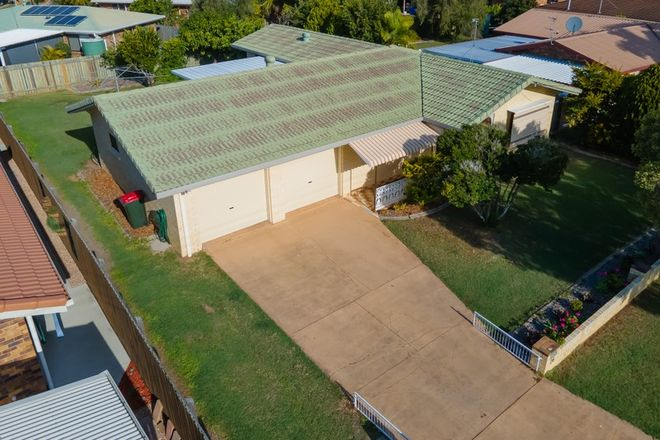 Picture of 26 Galatea Street, POINT VERNON QLD 4655