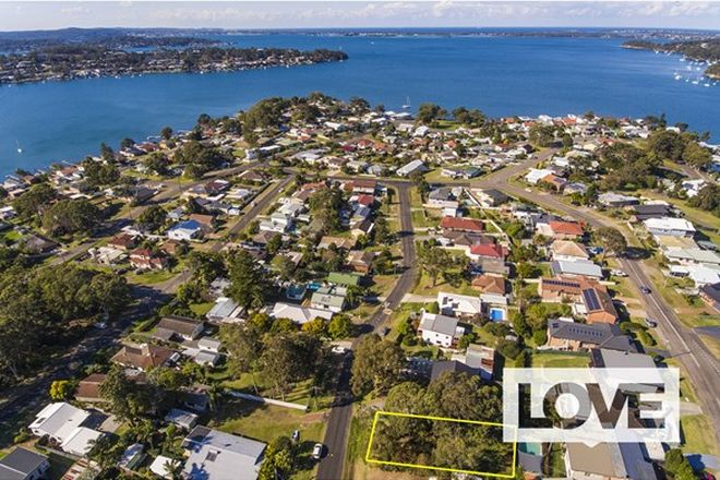 Picture of ARCADIA VALE NSW 2283