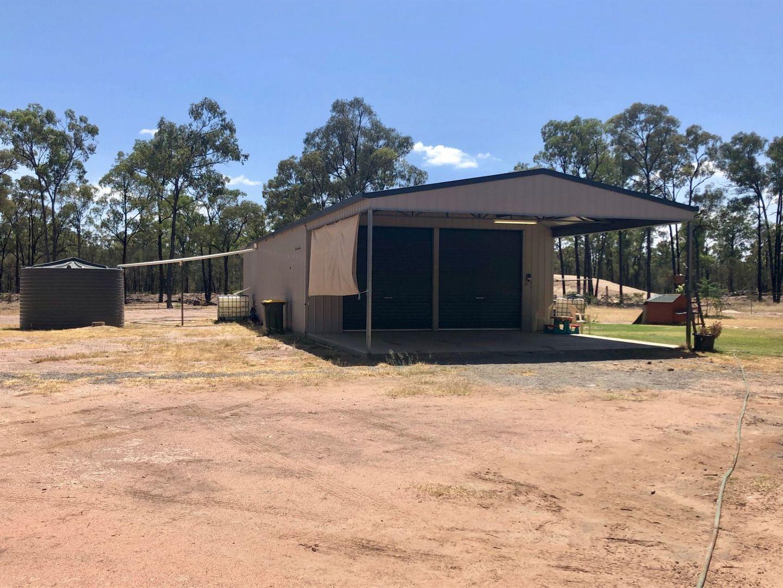Lot 2 Ayton Road, Miles QLD 4415, Image 1
