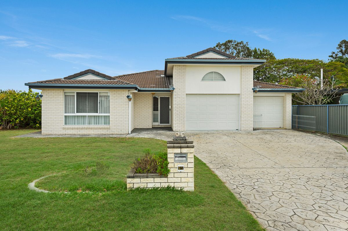 21 The Esplanade, Jacobs Well QLD 4208, Image 0