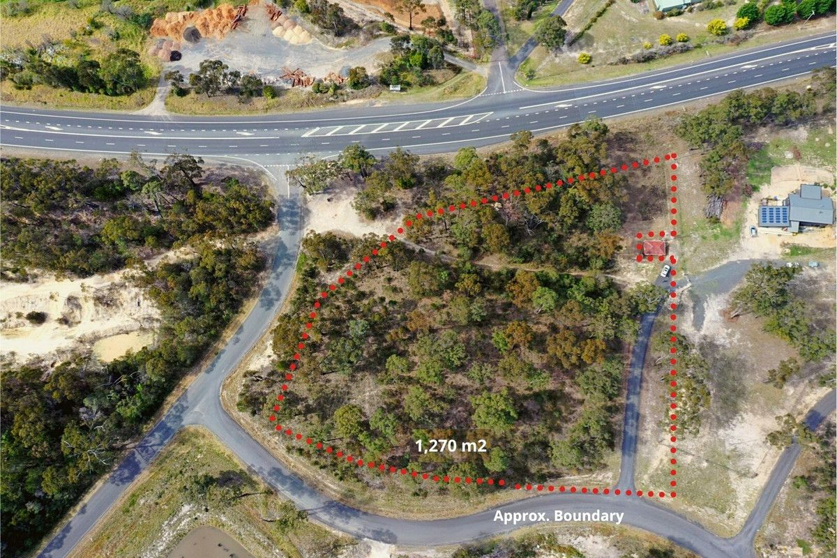 1 Grenenger Road, Greigs Flat NSW 2549, Image 1