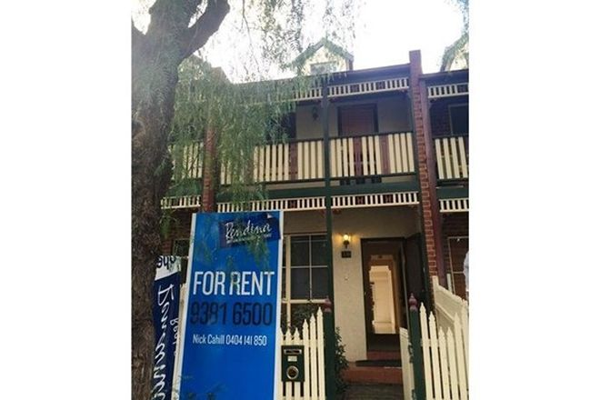 Picture of 18 Market Street, KENSINGTON VIC 3031