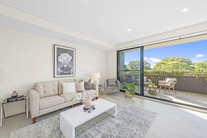 Picture of 404/89-91 Willarong Road, CARINGBAH NSW 2229