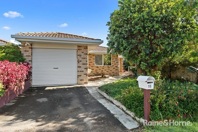 Picture of 10/19-27 Elizabeth Street, POTTSVILLE NSW 2489