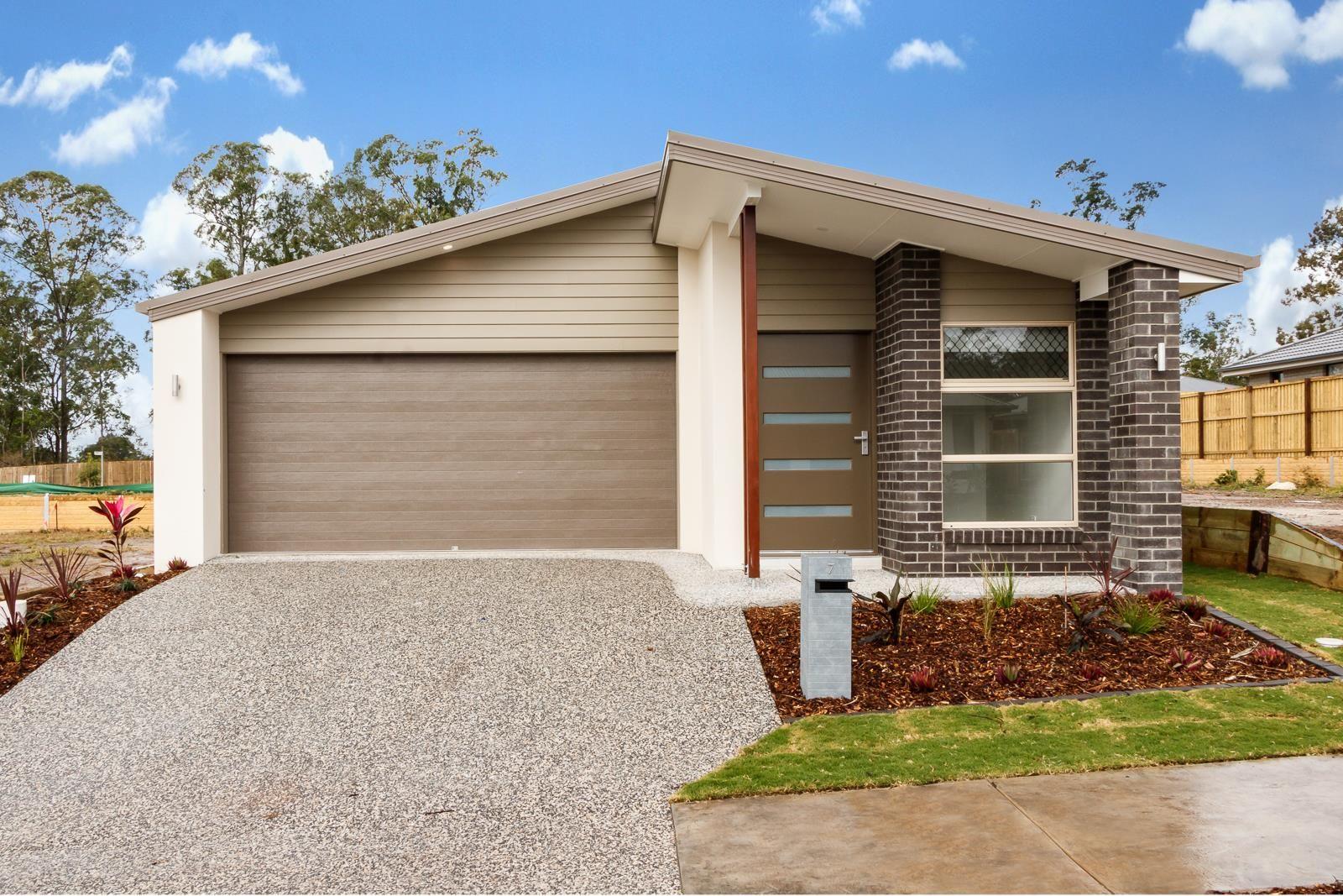 7 Cook Lane, Logan Reserve QLD 4133, Image 0