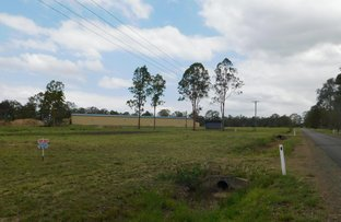 Picture of Lot 2 Racecourse Road, Nanango QLD 4615