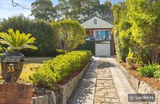Picture of 33 Rushall  Street, Pymble NSW 2073