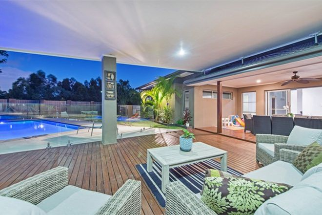 Picture of 53 Barrington Street, PACIFIC PINES QLD 4211
