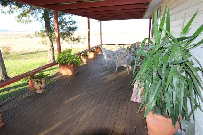 Picture of 129 Lorenz Road, MOUNT MOLAR QLD 4361