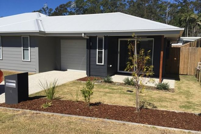 Picture of 1/38 Honeyeater Place, BLI BLI QLD 4560