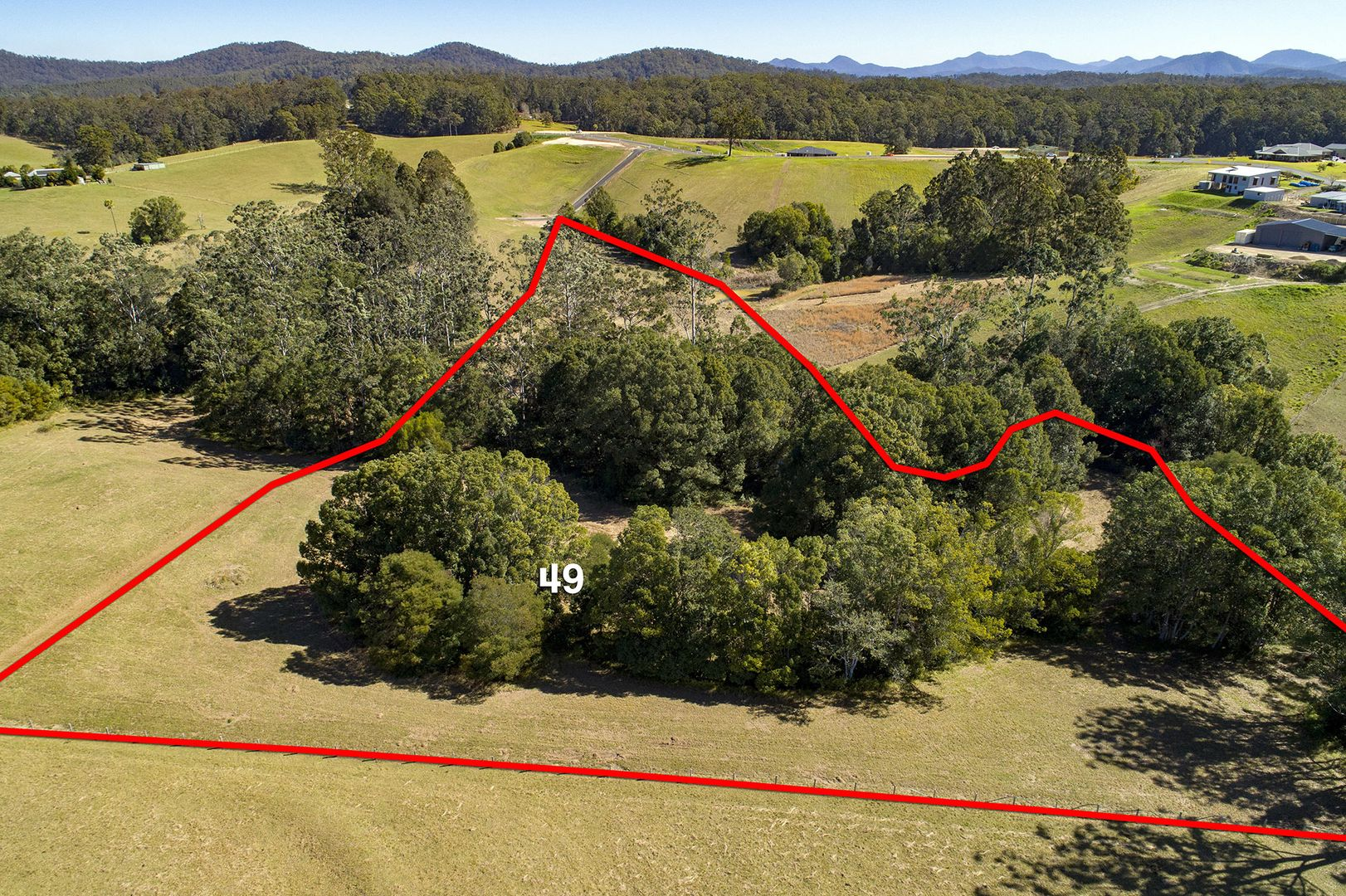 Lot/48 & 49 Strawberry Road, Congarinni NSW 2447, Image 1