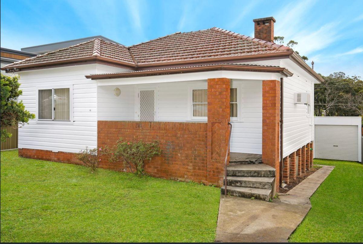 12 Gwynne Street, Gwynneville NSW 2500, Image 0