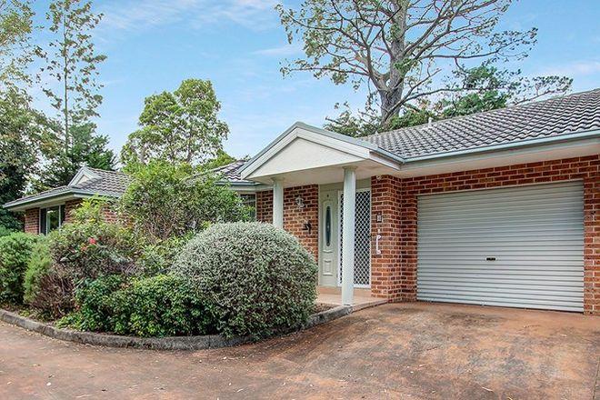 Picture of Unit 4/15 Landseer Road, HAZELBROOK NSW 2779