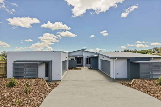 Picture of Unit 1/12 Horizon way, WOOMBYE QLD 4559