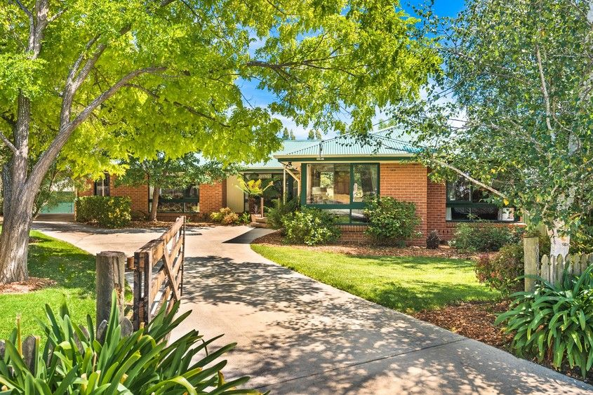 4 Kylie Place, Moss Vale NSW 2577, Image 0
