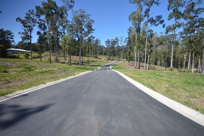 Picture of Lots 1,2,3,7,8,9 Harriet Place, KING CREEK NSW 2446