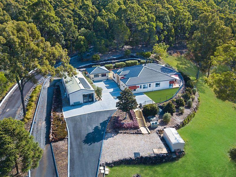 43 Ferny Ridge Court, Bonogin QLD 4213, Image 0