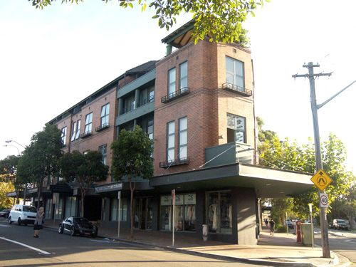 116/2 Macpherson Street, Cremorne NSW 2090, Image 1