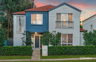 Picture of 27 Keirle Road, Kellyville Ridge NSW 2155