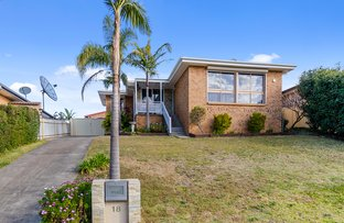 Picture of 18 Turnbull Crescent, Avondale NSW 2530