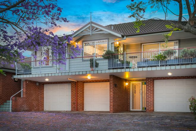 Picture of 3/39 George Street, EAST GOSFORD NSW 2250