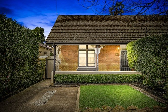 Picture of 14 Waterview Street, FIVE DOCK NSW 2046