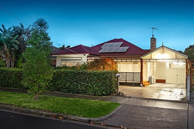 Picture of 10 Connell Street, GLENROY VIC 3046