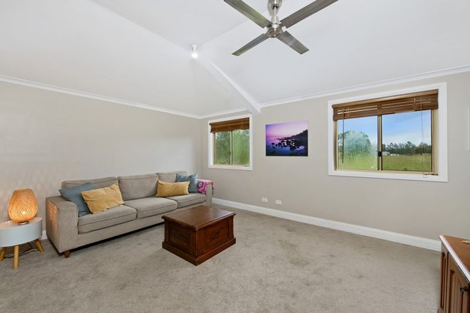 Picture of 2245 Macleay Valley Way, CLYBUCCA NSW 2440
