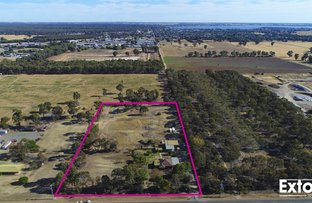Picture of 41 CHANNEL ROAD, Yarrawonga VIC 3730
