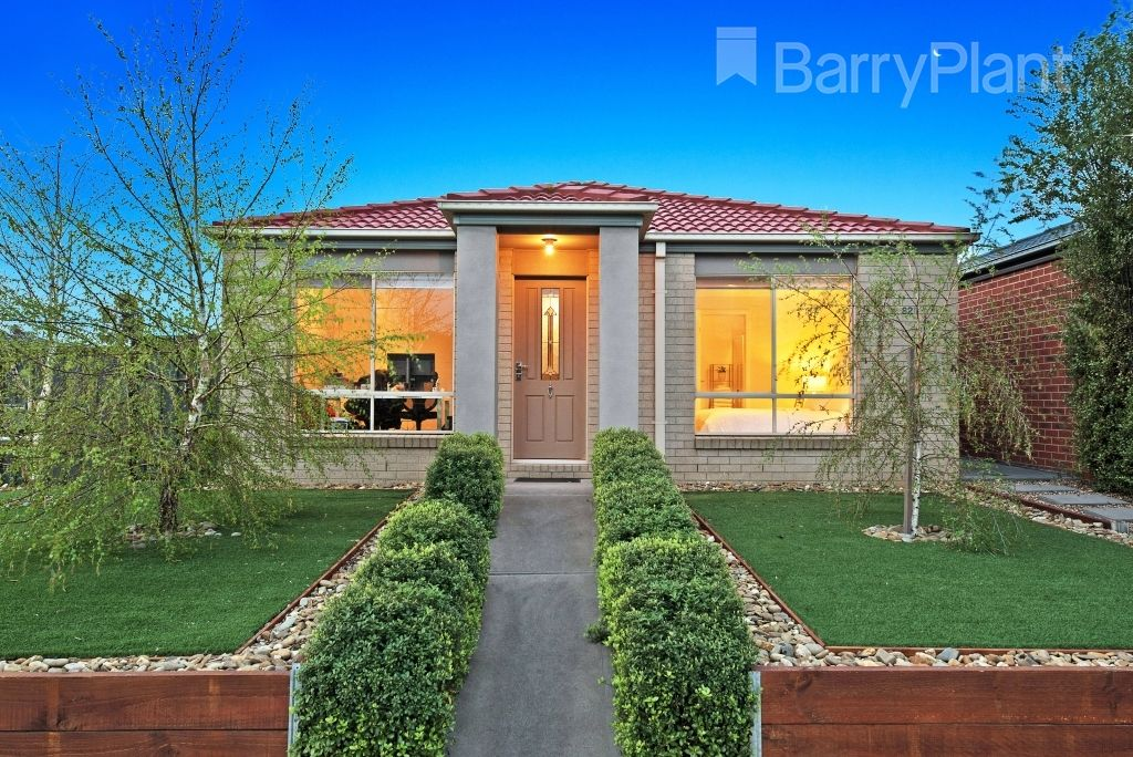 82 Tom Roberts Parade, Point Cook VIC 3030, Image 0