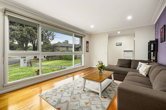 Picture of 19 Cohuna Court, BURWOOD EAST VIC 3151