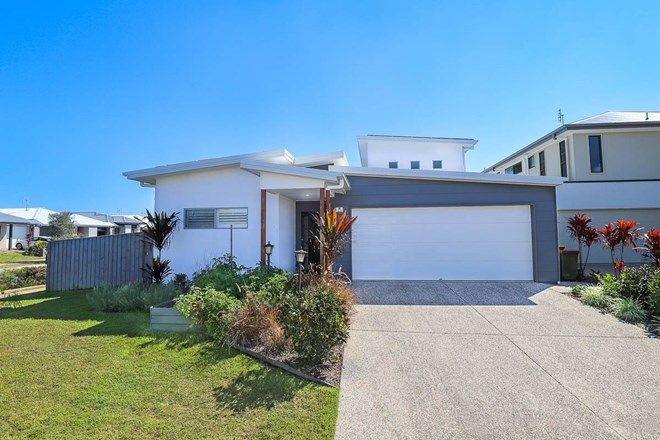 Picture of 1/24 Topaz Drive, CALOUNDRA WEST QLD 4551