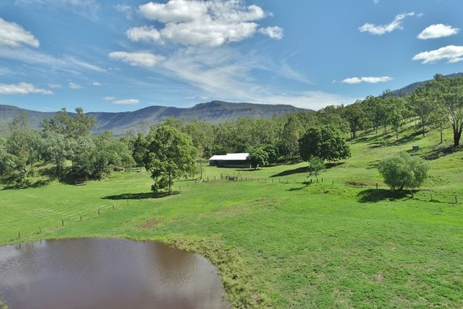 Picture of 22B Main Camp Creek Rd, THORNTON QLD 4341