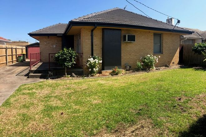 Picture of 3 Bamburgh Street, JACANA VIC 3047