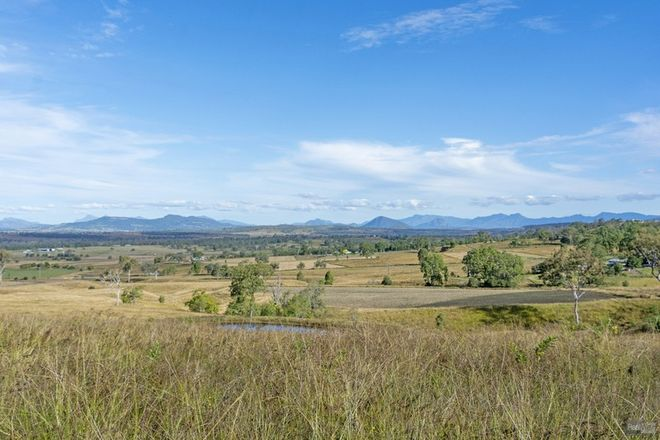 Picture of 2793 Rosewood Warrill View Road, WARRILL VIEW QLD 4307