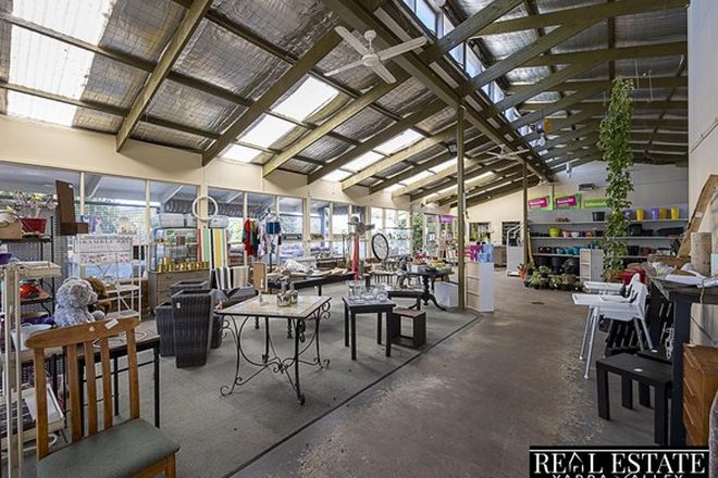 Picture of 349-353 Maroondah HWY, HEALESVILLE VIC 3777