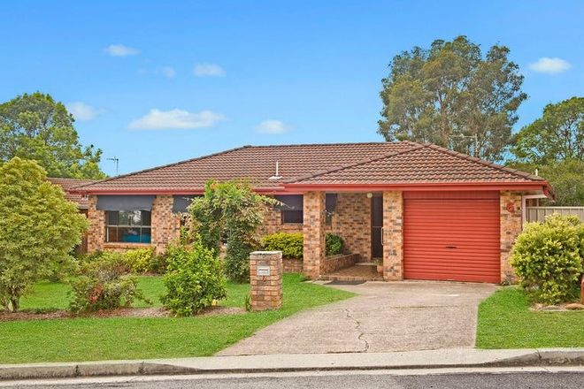 Picture of 6 Kippara Close, PORT MACQUARIE NSW 2444