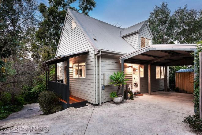 Picture of 2/5 Louis Street, GREENSBOROUGH VIC 3088